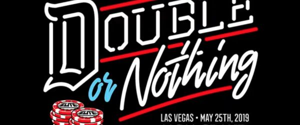 Double Or Nothing All Elite Wrestling