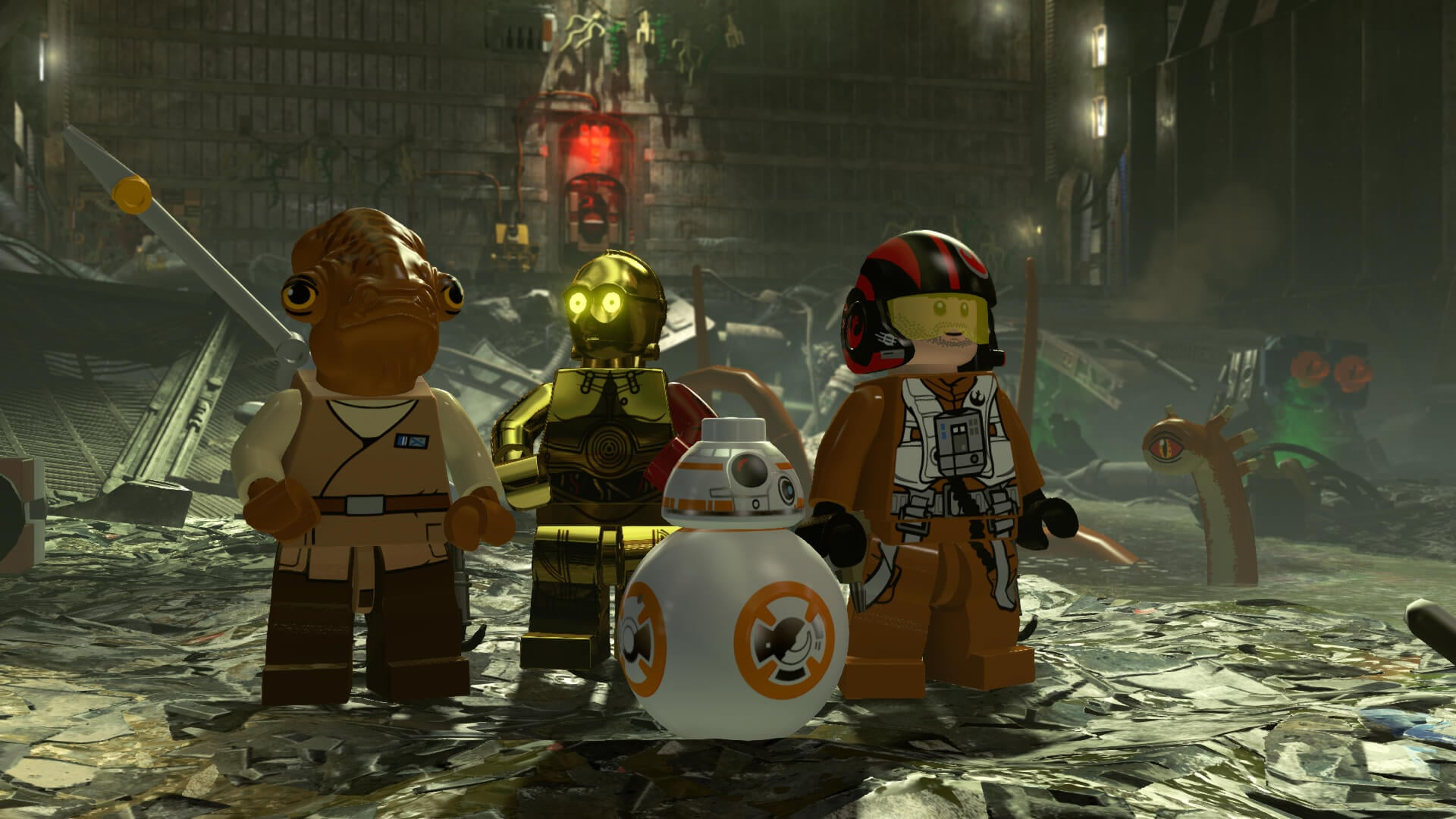 The Outerhaven – A New Lego Star Wars Game May Be on the Way