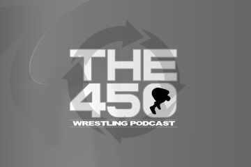 450 Wrestling Podcast