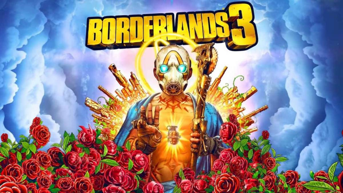 Borderlands 3 on PS4 Pro offers a performance and resolution