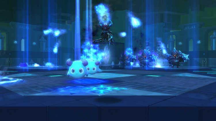 The Outerhaven – MapleStory 2 awakens the summer with huge