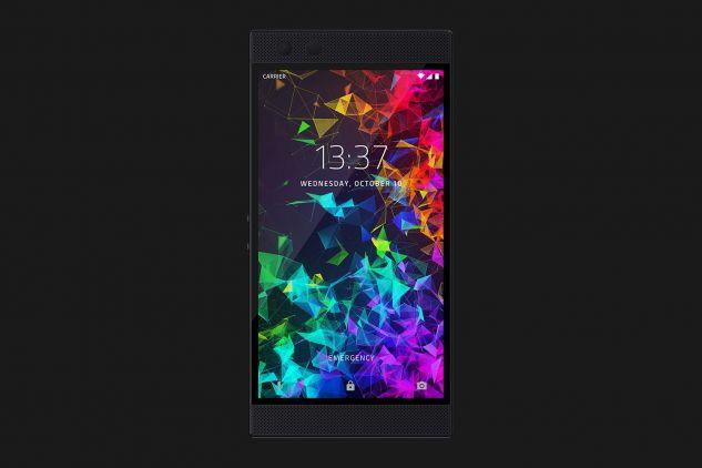 Razor Phone 2