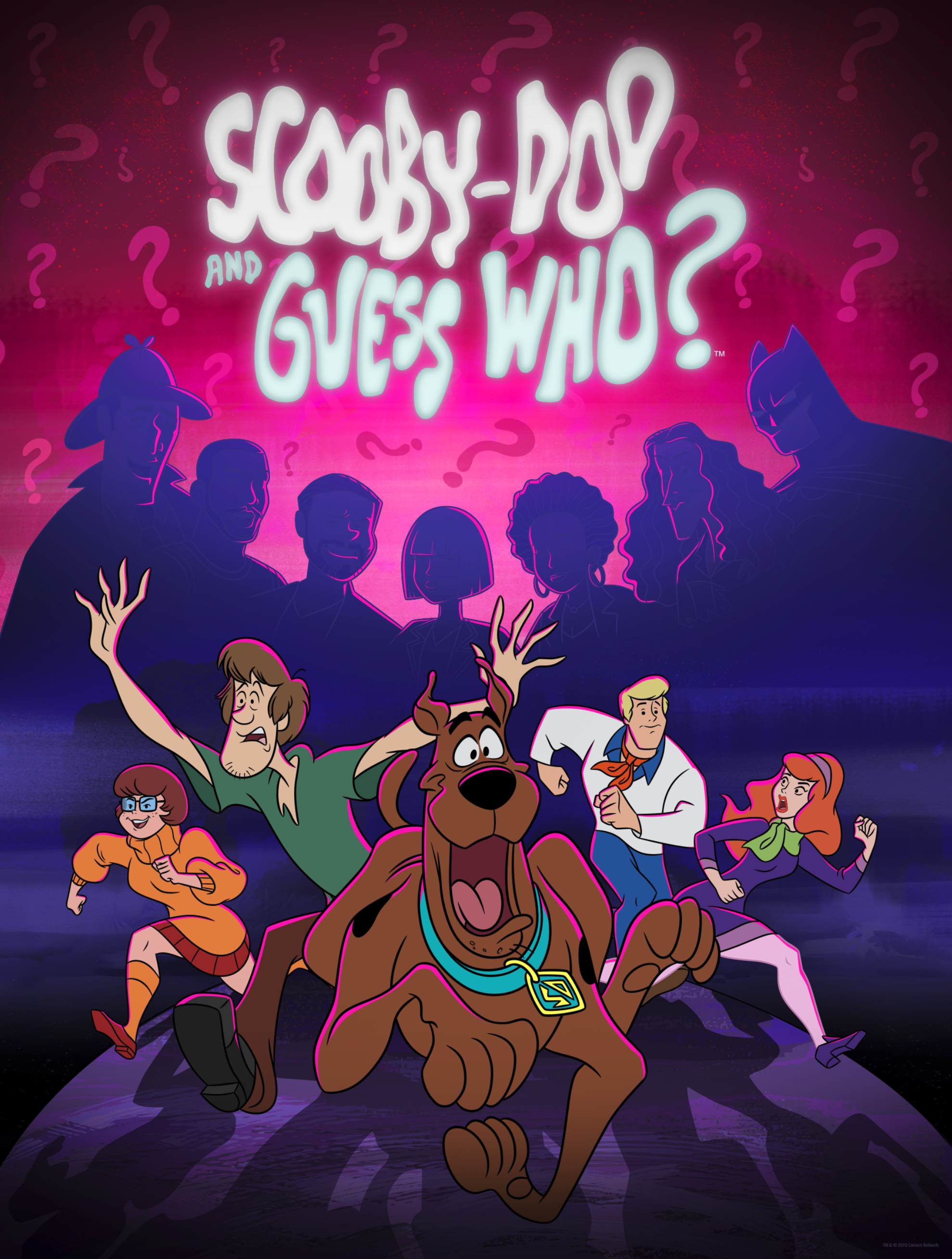 The Outerhaven – Scooby-Doo & Guess Who? coming to Boomerang