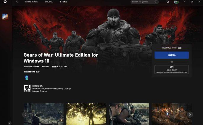 E3 2019: Microsoft's Xbox Game Pass For PC Has Leaked, New