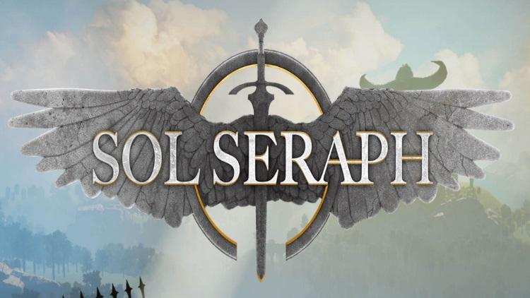 SEGA's SolSeraph bears a striking resemblance to Act Raiser