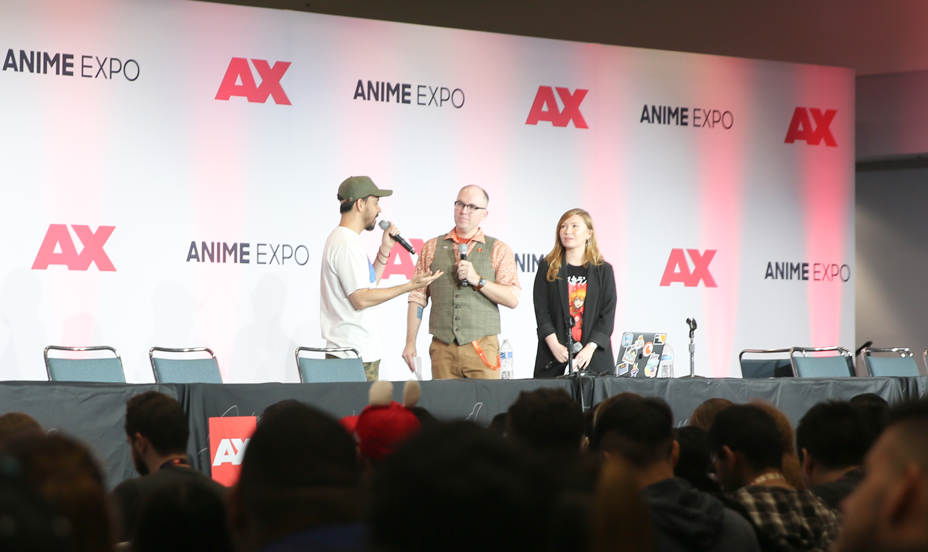The Outerhaven – AX 2019: Mike Shinoda of Linkin Park Teases