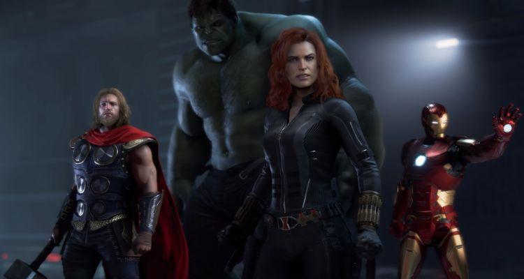 marves avengers game screenshot-023