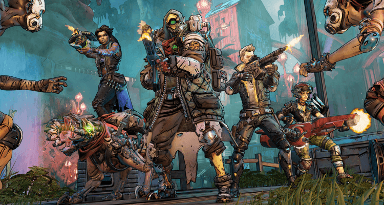 Borderlands 3 Post Release Content Detailed, Includes Story Expansions And Free Events