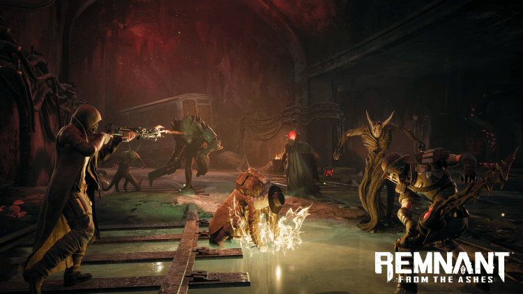 Remnant: From The Ashes asset -3